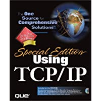Using TCP/IP Special Edition (Special Edition Using)