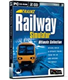 Trainz Railway Simulator: Ultimate Collection (PC CD)