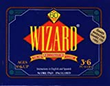 51CKD4FBMTL. SL160  The Original Wizard Card Game