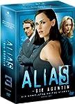 Alias - Die Agentin - Die komplette d...