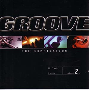 Groove The Compilation Vol.2