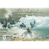 The Lord of the Rings Postcard Book (Postcard Books)