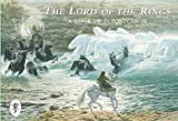 The Lord of the Rings: A Book of 20 Postcards