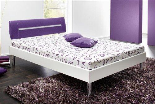 schlafen mit der richtigen matratze. Black Bedroom Furniture Sets. Home Design Ideas
