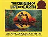 img - for The Origin of Life on Earth: An African Creation Myth book / textbook / text book