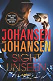 Iris Johansen Sight Unseen