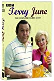 Terry & June - Series 4 [DVD]