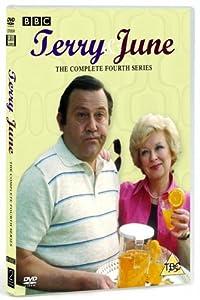 Terry & June - Series 4 [DVD]