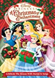 Disney Princess - A Christmas of Enchantment