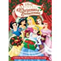 Disney Princess - A Christmas of Enchantment