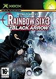 Rainbow Six 3: Black Arrow (Xbox)