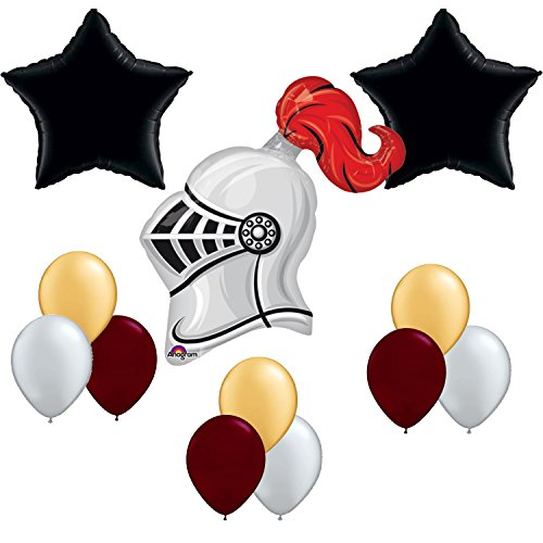 Medieval-Times-Knight-Balloon-Decoration-Kit