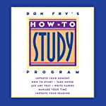 Ron Fry's How to Study Program | Ron Fry