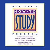 Ron Fry's How to Study Program | [Ron Fry]