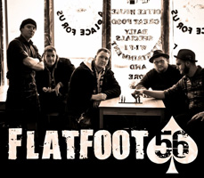 Image de Flatfoot 56
