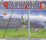 Billy the Kid Michael Morpurgo