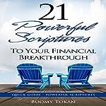 21 Powerful Scriptures to Your Financial Breakthrough   Boomy Tokan