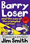 Barry Loser and the Case of the Crump...