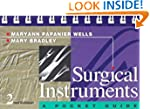 Surgical Instruments: A Pocket Guide, 2e