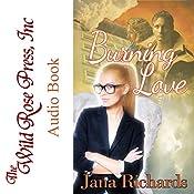Burning Love   [Jana Richards]
