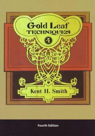 Gold Leaf Techniques