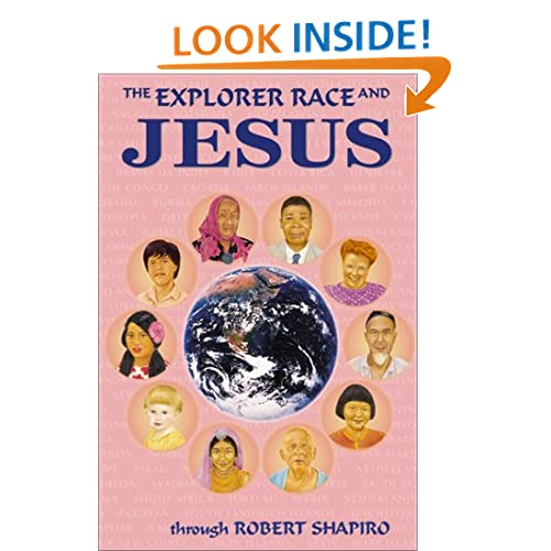Mon premier blog page 3 explorer race book 9 the explorer race and jesus robert shapiro fandeluxe Gallery