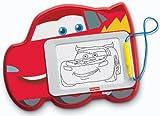 Disney Cars 2 Lightning McQueen Doodle Pad