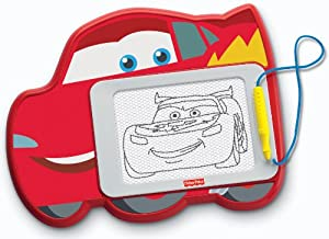 Fisher-Price Disney/Pixar Cars 2 Lightning McQueen Doodle Pad