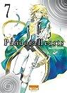 Pandora Hearts, Tome 7 par Mochizuki