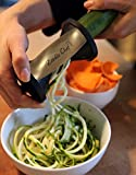 Zoodle Chef Vegetable Spiralizer