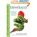 Buy Eat For Health by Joel Fuhrman