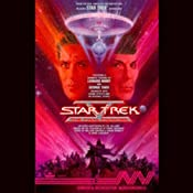 Star Trek 5: The Final Frontier (Adapted) | [J. M. Dillard]
