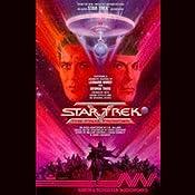 Star Trek 5: The Final Frontier (Adapted) | [J. M. Dillard]