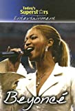 img - for Beyonce (Today's Superstars Entertainment) book / textbook / text book
