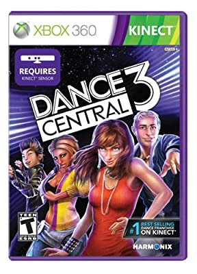 Dance Central 3 by Microsoft