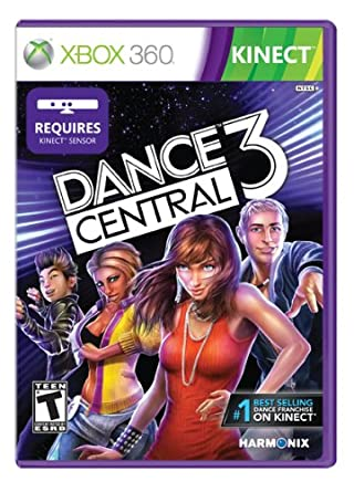 Dance Central 3 at Amazon.com