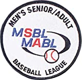 MSBL-PATCH Logo Patch