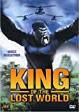 King of the Lost World - German Release (Language: German and English)