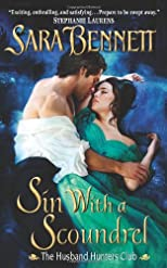 Sin With a Scoundrel: The Husband Hunters Club