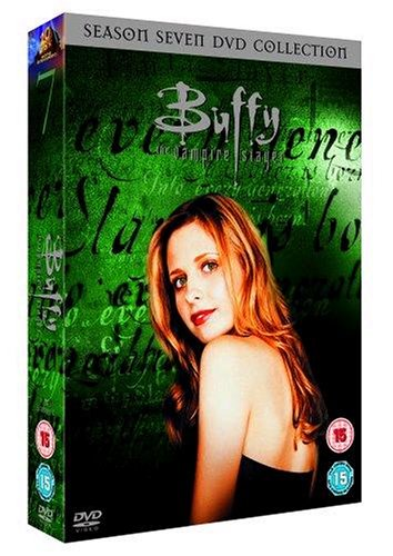 Buffy the Vampire Slayer - Season 7 [DVD]