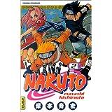Naruto, tome 2par Masashi Kishimoto