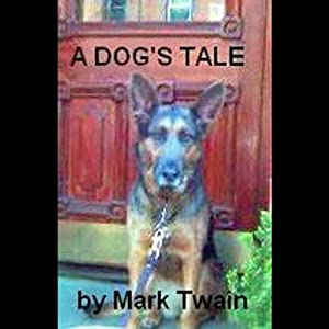 A Dog's Tale Audiobook