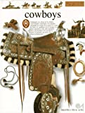 Cowboys (Biblioteca Visual Altea) (Spanish Edition)