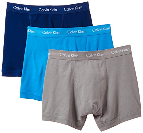 Calvin Klein 0000U2662G - Bóxer para hombre
