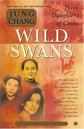 Wild Swans: Three Daughters of China Free Book Notes, Summaries, Cliff Notes and Analysis
