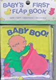 Baby Boo! (Baby's First Flap Book) (0679815449) by Regan, Dana