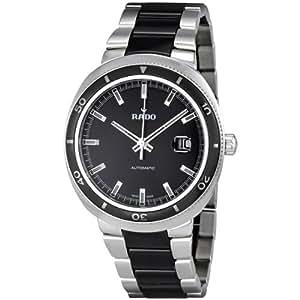 .com: Rado D-Star 200 Men's Automatic Watch R15959152: Rado: Watches