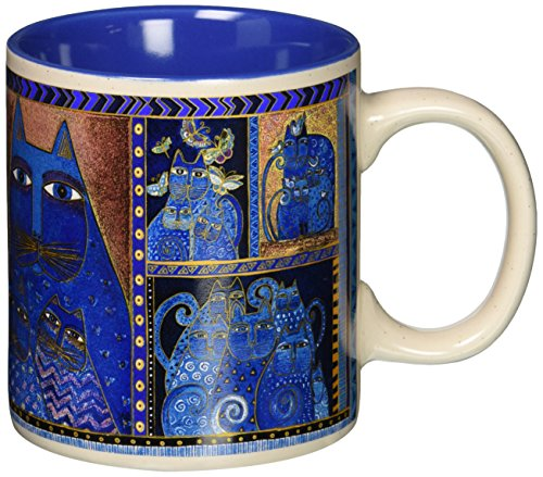 laurel-burch-laurel-burch-artistic-tasse-collection-indigo-katzen-portrait-andere-mehrfarbig
