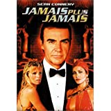 James Bond, Jamais plus jamaispar Sean Connery