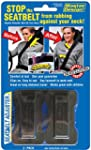 Masterlink Marketing Black Seatbelt A...